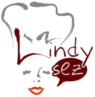 LindySez | Recipes, Tips, Blog