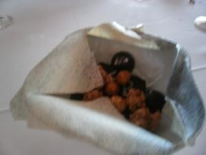 candies at Akelare
